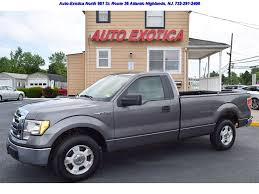 100 Truck Payment Calculator 2010 Ford F150 XL For Sale In Atlantic Highlands NJ Stock 5597