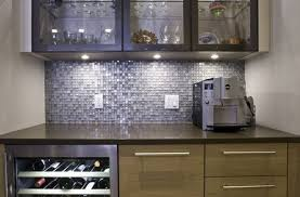 Built In Wetbar Modern 97 Dining Room Wet Bar Contemporary Kalahari Intended For 15