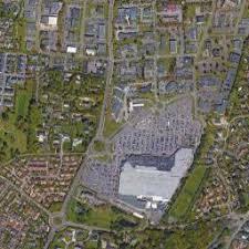 meteo mont aignan photo satellite mont aignan 76 mont aignan vue du ciel