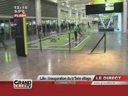 salle de sport btwin lille décathlon inaugure b à lille