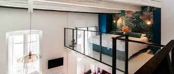 How To Build A Mezzanine Floor Best 25 Mezzanine Floor Ideas On Pinterest Loft Interiors Floor Designs Alkamediacom 60m2 House With Alicante Spain Interior Designio Restaurant Mezzanine Design Homedignlastsite Bedroom Astonishing Room Gallery Stunning With 80 For Your Home Design Levels And Decor Adorable 40 Floors In Houses Decorating Inspiration Of Inspiring Roof Contemporary Idea Home An Open Plan Living Ding Room A High Ceiling And Small Small Space A 498 Square How To Build