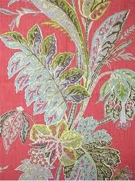 Jacobean Floral Design Curtains by 27 Best Echo Design Fabrics Images On Pinterest Curtains Cotton