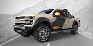 CJ Pony Parts' Custom Ford F-150: SEMA 2017|Ford Authority Tires Parts Center Koch Ford Lincoln Cj Pony Custom F150 Sema 2017ford Authority Performance Oil Pans M6675a460 Free Shipping On Mustang Ecoboost Review How Are The Warranty 2017 2019 Raptor Pickup Truck Hennessey Riraff East 2012 Is Underway Diesel Blog Pin By Ian Kanady Pinterest Trucks And Jeep Sca Black Widow Lifted 2010 19802010 Trucksuv Accsories