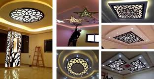 100 Wood Cielings CNC Carving Designs For Your Home Ceilings