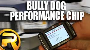 100 Performance Chips For Gas Trucks How To Install The Bully Dog Chip YouTube
