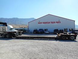 1996 Trail King 48ft Double Drop Trailer For Sale - Farr West, UT ... Rocky Mountain Truck Service Rc Cstructionrocky Scale Parts 2nd Annual Event 1991 Globe Gthft70 Bronco For Sale In Ogden Utah Marketbookcomgh Yeti Evanston Vehicles For Sale In Wy 82930 Thunder Outfitters Switchngo Trucks Blog High Performance Truck Parts Western Canada Wildcard Offroad 1998 Volvo Acl64f Cab Chassis Farr West Ut Accsories Rmta Relics
