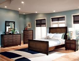 Master Bedroom Decorating Ideas Blue And Brown This Wall Color But A Shade Lighter Might Work For The Living Room Description From
