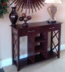 Ana White Sofa Table by 323 Best Ana White Diy Images On Pinterest Bench Plans