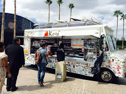 Never Underestimate The Influence Of Kogi Truck | Kogi Kogi Bbq Truck La Eat Here Pinterest Food Truck And Trucks A New Way Of Serving History Korean A Taco Brought To You By Twitter Miss Mochis Adventures Hapa Monster Munching Dos Chinos Orange County Never Underestimate The Influence Of Kogi Mar 12 2009 Santa Monica California Usa Interview Roy Choi Author Son Npr What The Eff Effin Man Usc American Language Institute