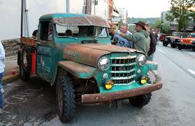 1952 Willys Jeep Truck Rat Rod – Offroaders.com 1952 Willys Jeep Pickup S5 Des Moines 2011 Pinterest Pickup Wikipedia A Visual History Of Trucks The Lineage Is Longer Than Rare Aussie1966 4x4 Vintage Vehicles 194171 Truck Rat Rod Stuff Rats Off Road Action Willys Truck Willysoverland Motors Inc Toledo Ohio Utility 14 Ton 4 Skunk River Restorations Andreas 1963 Kubota V2403t Diesel Walkaround Youtube Vince Fisher Kaiser Blog Fire Used Cj For Sale In Nashua New