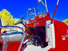 100 Fire Trucks For Sale On Ebay BangShiftcom 1956 D C500 Marmon Herrington Range Tender