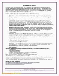 Resume Samples College Graduates No Experience 41 Best Of Cover Letter Examples For