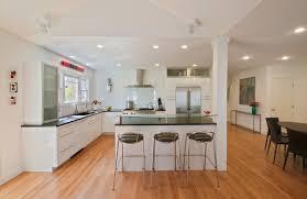 Home Ann Arbor Contemporary Kitchen