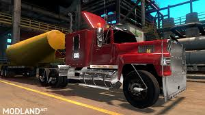 Ford 9000 LT Mod For American Truck Simulator, ATS Approx 1980 Ford 9000 Diesel Truck Ford L9000 Dump Truck Youtube For Sale Single Axle Picker 1978 Ta Grain 1986 Semi Tractor Cl9000 1971 Dump Truck Item L4755 Sold May 12 Constr Ltl Real Trucks Pinterest Trucks And Hoods Lnt Louisville A L Flickr Tandem Axle The Dalles Or