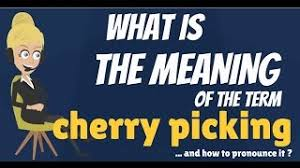 Special Pleading Stacking The Deck Fallacy by Cherry Picking Fallacy Resource Learn About Share And Discuss