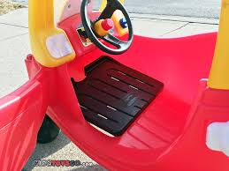 Little Tikes Lightning Mcqueen Bed by Little Tikes Cozy Coupe Car Review