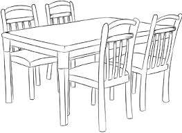 dessiner une chaise comment dessiner une table pourquoi comment les réponses à vos
