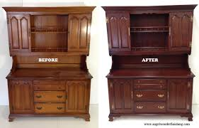 Decor Refinish Wood Furniture With Chicago Wood Furniture