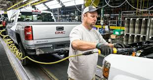 GM Plans July Shutdown At Flint Assembly For Plant Upgrades