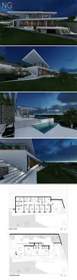100 Villa Architects Modern Villa Horizon Designed By NG Www