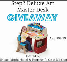 Step2 Deluxe Art Desk by Step2 Art Table Amazing Full Size Of Kids Desks And Chairs Paper