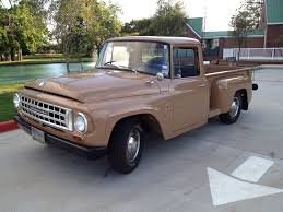 My Restored 1963 International C1000 Pickup. Vintage Air Added For ... Moving Truck Rental Companies Comparison Home Intertional Used Trucks 15 Centers Nationwide Kenworth Xt Bestwtrucksnet New Inventory Heavy Medium Duty Munday Chevrolet Houston Car Dealership Near Me Planes And Tankers Putting Back In Business After Cars Tx Twin City Motors Flatbed For Sale N Trailer Magazine 4700 Fuel For Sale Sun City Truck Sales Of Mccarty Best 2018 74122 Airport Fire Department