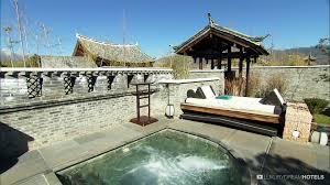 100 Banyantree Lijiang Luxury Hotel Banyan Tree City China Luxury