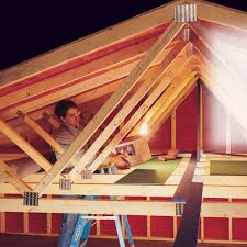 100 House Trusses Garage Storage How Much Weight Can Take