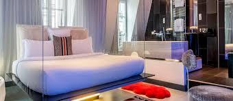 102 Hotel Kube Book A Few Hours In Paris In Paris Byhours