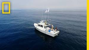 Wicked Tuna Dave Boat Sinks by Dot Com Makes Good Wicked Tuna Youtube