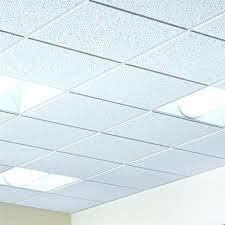 Home Depot Ceiling Light Covers by Drop Ceiling Lighting Covers With Tiles Panels The Home Depot And