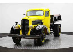 1937 Dodge Dump Truck Farm/Commercial For Sale | ClassicCars.com ... 1937 Dodge Rat Rod Pickup Truck Stock Photo 105429628 Alamy Humpback Wagon Panel 12 Ton For Sale Classiccarscom Cc967178 Pick Up Style Classiccars Chevy Pickup Truck Hot Rod Rat Unique Projects The Hamb M37 Military Dodges Dodge Rat Rod Truck Hard Working Past Delivery Van Pinterest Welcome To Mk Picture Cars