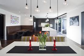 edison bulb floor l ideas dining room contemporary with