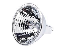 ge 50 watt 12 volt mr16 halogen narrow flood with lens bulb 50w