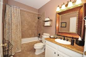 Rustic Bathtub Tile Surround by Room Eight Color Scheme Cream And Beige Bathroom Tile Colors