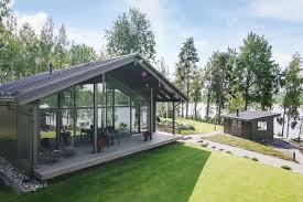 100 Best Houses Designs In The World Honka Log Homes Healthy Houses Inspired By Nordic Nature
