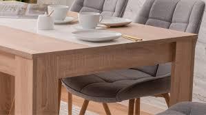 esstisch küchentisch esszimmer speisezimmer wendeplatte 2857