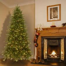 Best 7ft Artificial Christmas Tree by Christmas Tree Seasonal Decor Shop The Best Deals For Dec 2017