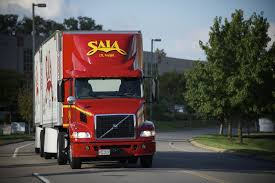 A Complete Picture: Saia Uses Technology To Advance Safety