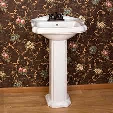 Kohler Cimarron Pedestal Sink by 20 Fascinating Bathroom Pedestal Sinks Home Design Lover
