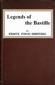 bureau change bastille the project gutenberg ebook of legends of the bastille by frantz