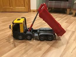 Bruder MB Arocs Half Pipe Dump Truck | In Strathpeffer, Highland ... Bruder Mack Granite Dump Truck 116 Scale 1864028092 Cek Harga Hadiah Tpopuler Diecast Mainan Mobil Mack Bruder News 2017 Unboxing Truck Garbage Man Crane And 02823 Halfpipe Chat Perch Toys Kids With Snow Plow Blade 02825 Toy Model Replica Half Pipe Toot Toy Cars Pinterest Jual 2751 Dump Truk Man Tga Excavator Ebay Pics Unique 3550 Scania R Series Tipper Rc 4wd Mercedesbenz Trailer Transportation