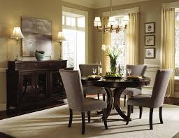 Kitchen Table Top Decorating Ideas by Round Kitchen Table Decor Ideas
