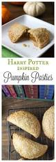 Easy Harry Potter Pumpkin Pasties by Harry Potter Inspired Pumpkin Pasties Recipe Healthy Ideas For Kids