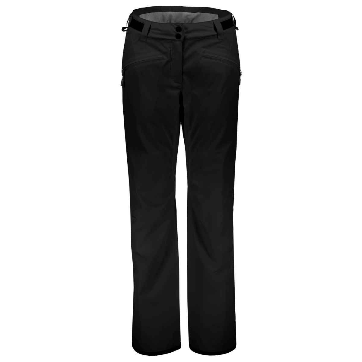 Scott Ultimate Dryo 20 Pant - Women's Black, US S/EU M