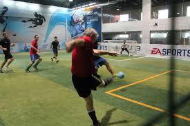 technique de foot en salle fabricant de terrain et installateur d equipement foot a 5
