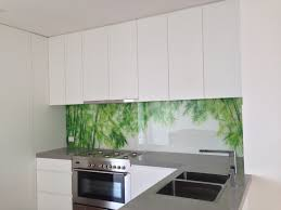 Digitally Printed Glass Splashbacks From Ultimate Tullamarine