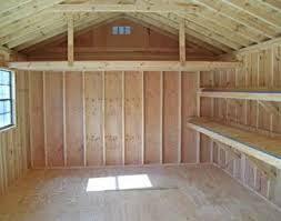 shed plans 12x16 loft tools pinterest craft shop lofts and