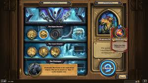 Top Decks Hearthstone Frozen Throne by Professor Putricide Boss Guide Upper Reaches Frozen Throne