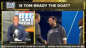 100 Game Truck Richmond Va Big Bound Debating Tom Bradys Greatness On Radio Row